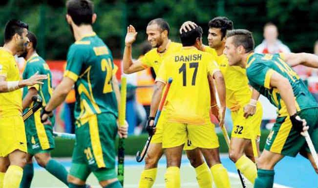Commonwealth Games 2014 Hockey: Last 5 encounters in India vs Australia match
