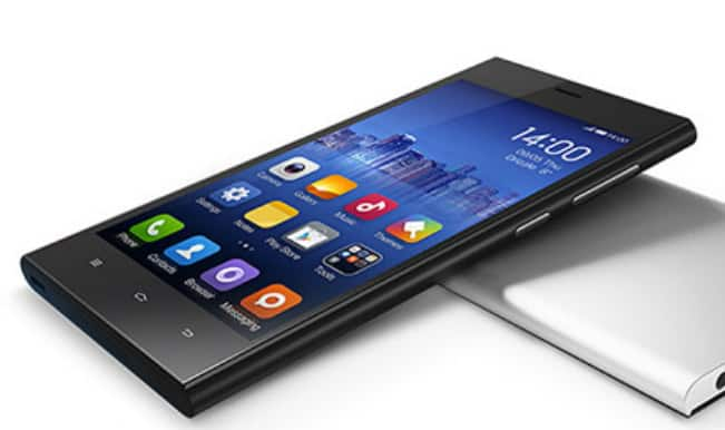 Xiaomi Mi3 SOLD OUT, as Flipkart crashes again!