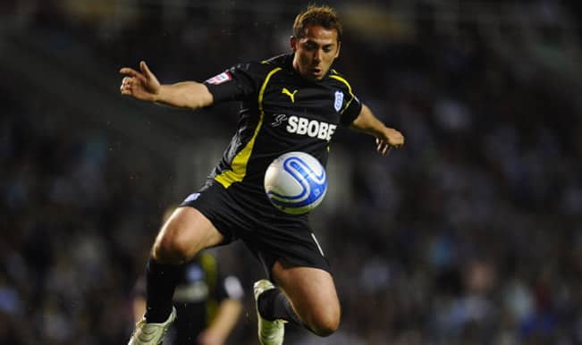 Michael Chopra excited to play in Indian Super League