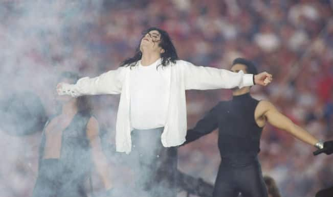 Michael Jackson's new video premieres on Twitter
