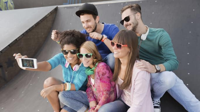 Millennials, Alcohol and the Healthy Life