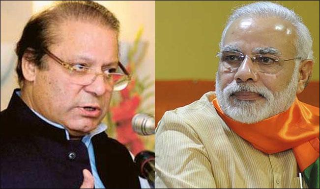 Modi-and-Sharif