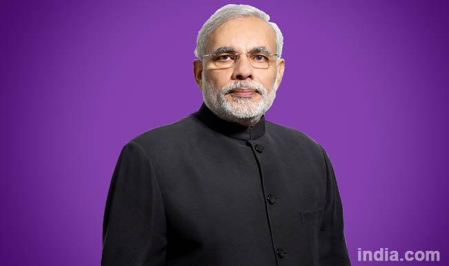 PM Modi tweets in Japanese ahead of his visit to Japan