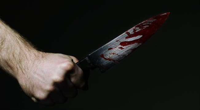 'Forgive Me Sir, I Stabbed My Friend Just Now', Says 26-old-year Man to Bengaluru Traffic Police