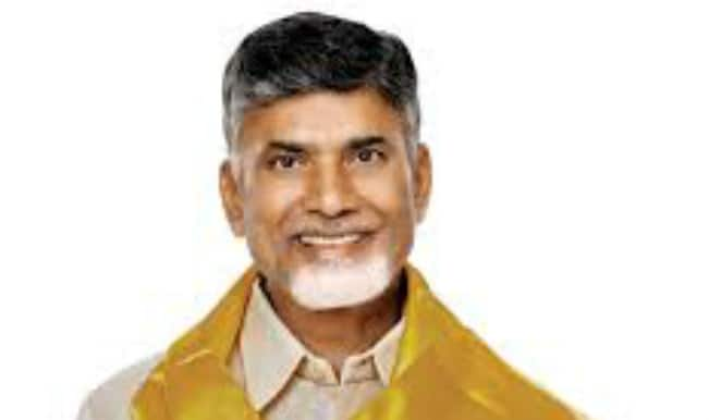 Andhra Pradesh put at disadvantage by UPA's faulty division, alleges N Chandrababu Naidu
