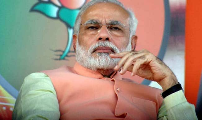 Narendra Modi's Game plan: Counter China's string of pearls?