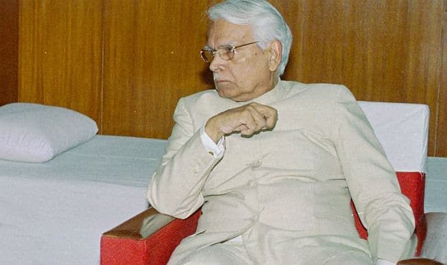 Natwar Singh's autobiographical book continues to create political storm