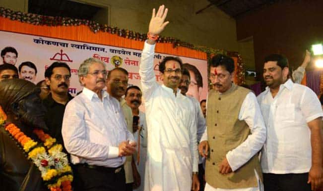 Shiv Sena's vision document for Maharashtra not new: Congress