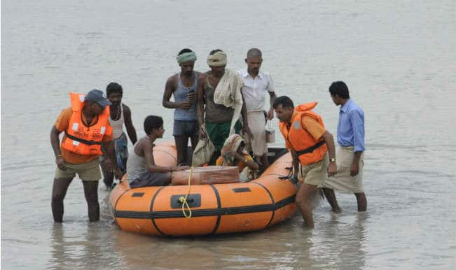 Kosi floods: Bihar government orders forcible evacuation