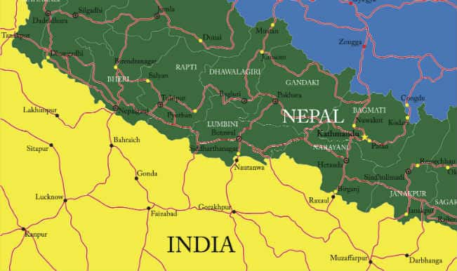 Landslide blocks river, kills 8 in Nepal; Bihar sounds flood alert