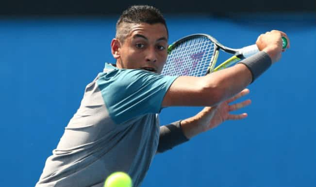Nick Kyrgios vs Mikhail Youzhny, US Open 2014: Free Live Streaming and Match Telecast Round 1