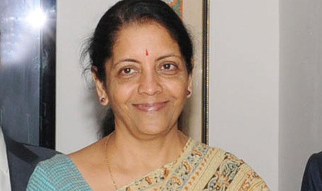 FDI will help strengthen rail infrastructure: Nirmala Sitharaman
