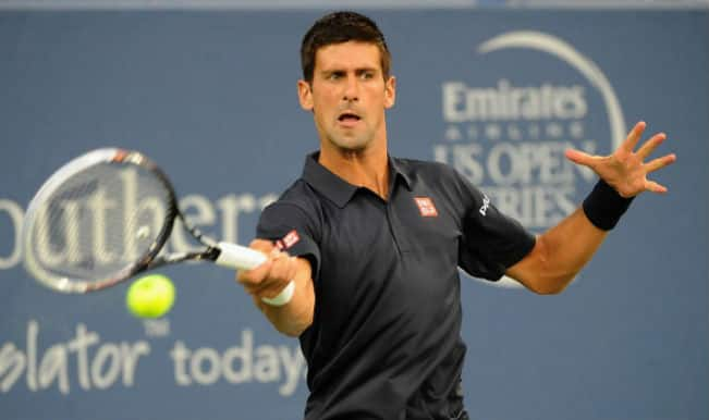 Novak Djokovic_Cincy