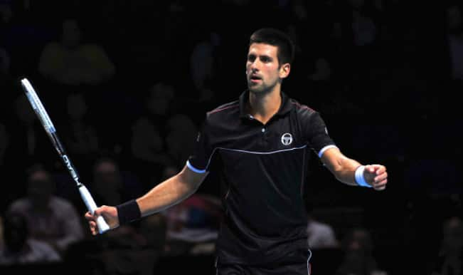 Novak Djokovic vs Diego Schwartzman, US Open 2014: Free Live Streaming and Match Telecast Round 1