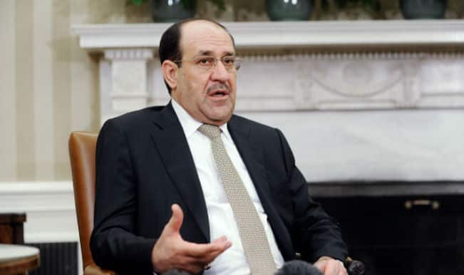Iraq PM clings on as conflict rages