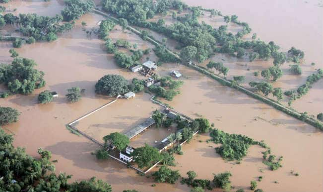 Toll in Odisha floods rises to 34