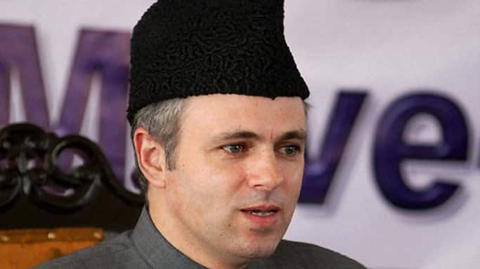 Omar Abdullah asks people to use vote power for Kashmir's development