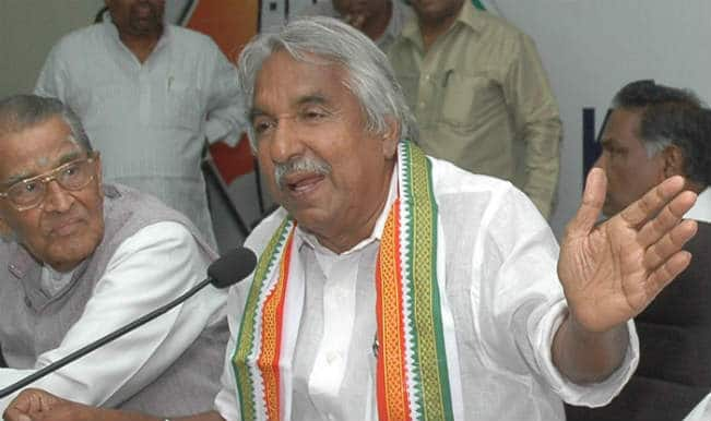No threat to United Democratic Front Ministry: Oommen Chandy