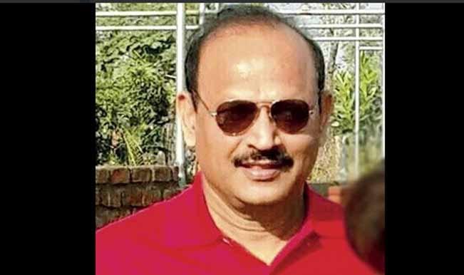 Rape charge against IPS officer Sunil Paraskar a publicity stunt: Victim's ex-lawyer