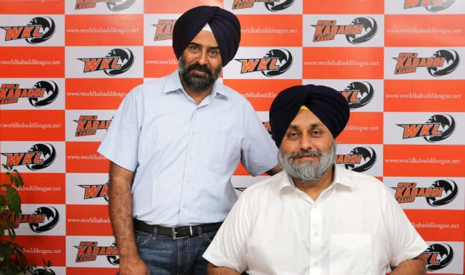 World Kabaddi League had 16 bidders for eight teams, says event's commissioner Pargat Singh