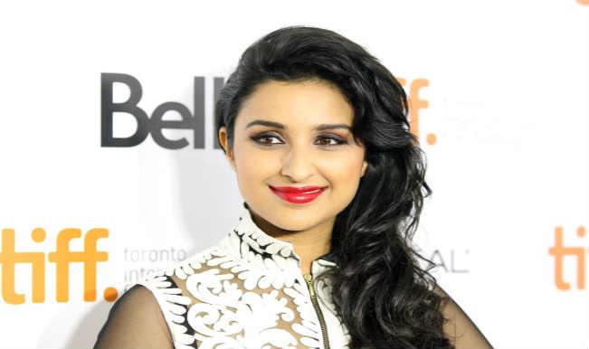 Parineeti Chopra scared to experiment with hair