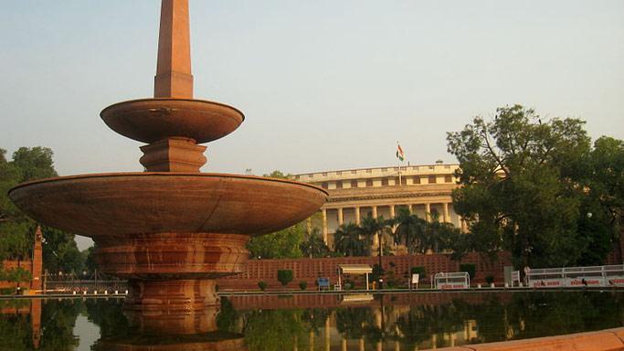 No legislative agenda before government