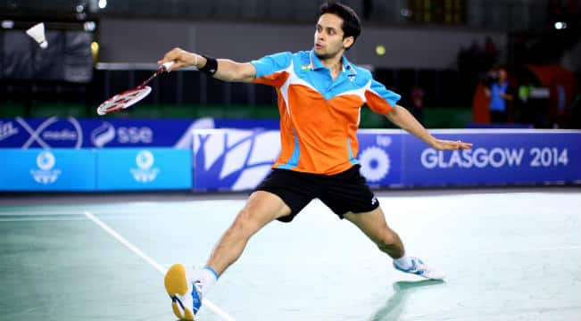 Parupalli Kashyap and Kidambi Srikanth reach Commonwealth Games 2014 quarters