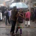 Patna receives heavy rainfall, Met forecasts more rain