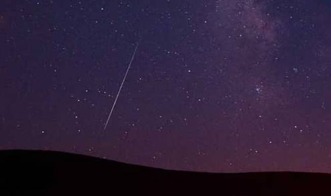 Perseid meteor shower after Supermoon will be visible, difficult to distinguish