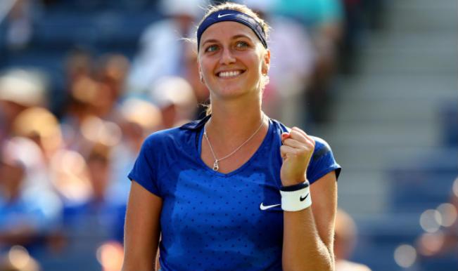 US Open 2014: Petra Kvitova move into third round at the Flushing Meadows