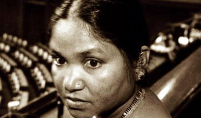 Phoolan case: Rana gets life term for killing 'bandit queen'