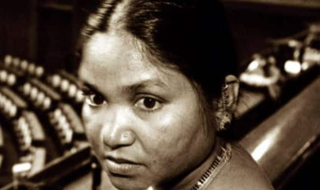 Phoolan Devi murder: Court reserves order on punishment