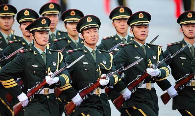 China dismisses plans to cut 8 lakh troops from People's Liberation Army (PLA)