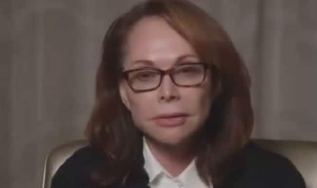 Kidnapped US journalist Steven Sotloff's mother pleads Islamic State to release son (Video)