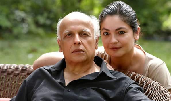 Mahesh Bhatt and Pooja Bhatt want common SAARC anthem