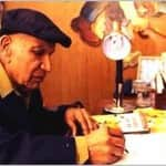 Tweeples remember cartoonist Pran, the creator of the iconic comic…