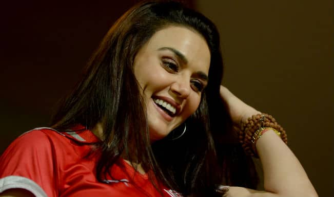 Preity Zinta allegations: Fourth witness supports Ness Wadia