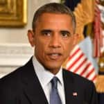 United States starts bombing rebels in Iraq following Barack Obama's…