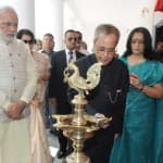 President, Prime Minister greet nation on Raksha Bandhan