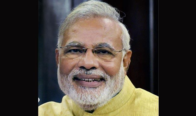 Narendra Modi offers Dollar 1 billion credit to Nepal