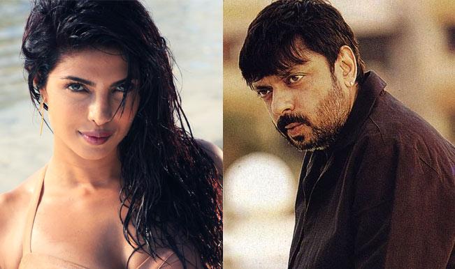 Priyanka Chopra new muse of Sanjay Leela Bhansali?