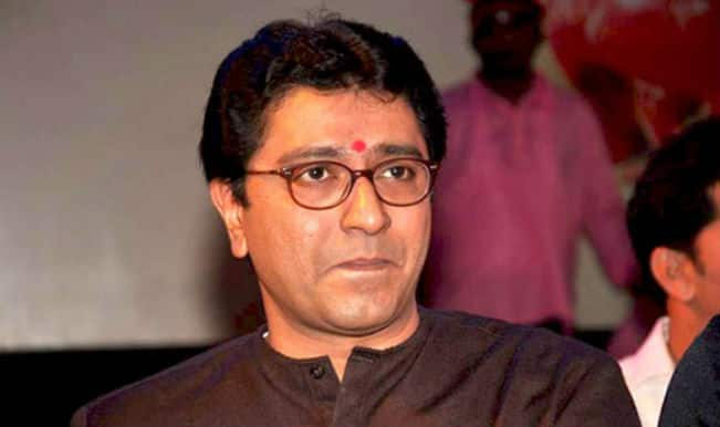 Narendra Modi should be given time to perform: Raj Thackeray