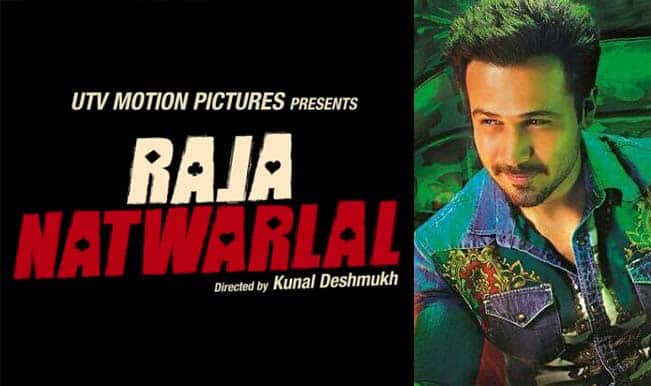 Raja Natwarlal: Why this Emraan Hashmi starrer has flop written all over it!