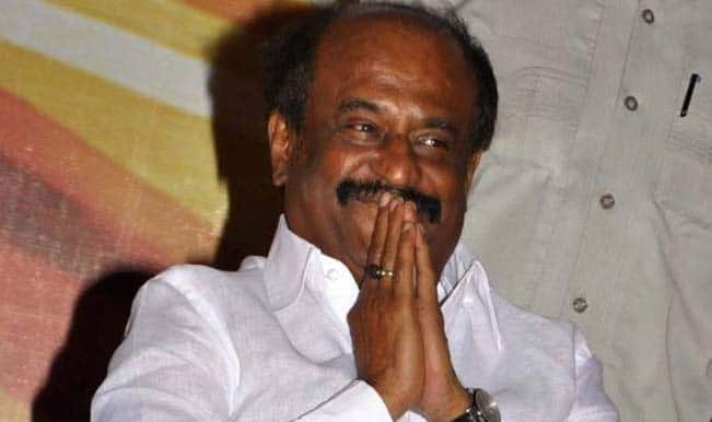 Tamil Nadu BJP in attempt to pull Rajinikanth for election