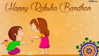 2016 Raksha Bandhan, Rakhi gifts for Sisters: 7 Budget Gifts for Your sister
