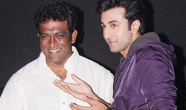 Ranbir Kapoor cannot work in all my films: Anurag Basu