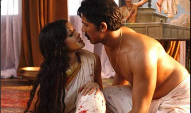 Nandana Sen has no objections with Rang Rasiya nudity