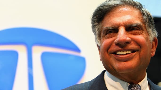 Tata Group is India's most valued brand: Study
