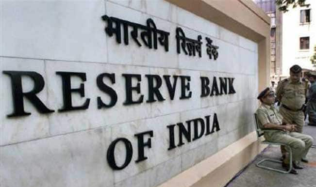 Reserve Bank of India to release annual GDP data on August 29