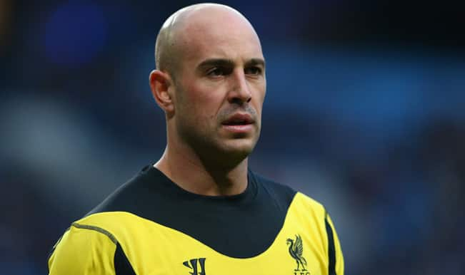 Pepe Reina joins Bayern Munich from Liverpool FC for £2 Million